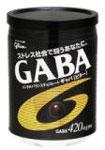 メンタルバランスチョコレートGABA[ビター]缶144g