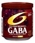 メンタルバランスチョコレートGABA[ビター]缶90g