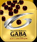 メンタルバランスチョコレートGABA[ビター]フラットパウチ