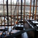 日本料理「嘉助」はテーブル担当制ではなかった