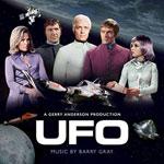 「謎の円盤UFO」オリジナルサウンドトラック