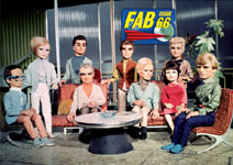 FAB66(Thunderbirds Cover)