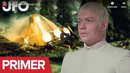 Gerry Anderson Primer: UFO