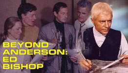 Beyond Anderson Episode 1: Ed Bishop