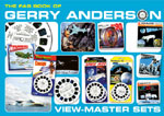 THE FAB BOOK OF GERRY ANDERSON VIEW-MASTER SETS