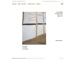 Galeria Horrach Moyaサイト