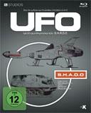 「謎の円盤UFO」ドイツ版ブルーレイBOX