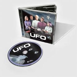 「謎の円盤UFO」オリジナルサウンドトラック(CD)