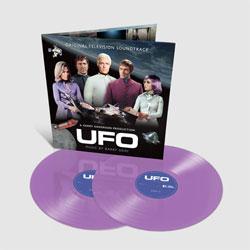 「謎の円盤UFO」オリジナルサウンドトラック(限定盤LP)