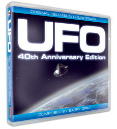 「UFO 40th Anniversary Edition」