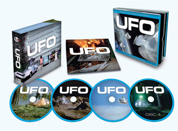 「謎の円盤UFO」サウンドトラックコンプリート版