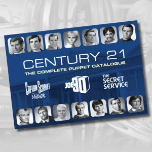 「CENTURY 21 THE COMPLETE PUPPET CATALOGUE」