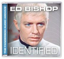 「Ed Bishop: Identified」