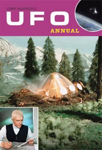 「UFO Annual 1972」
